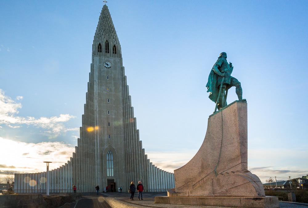 Reykjavik, Iceland in One Day