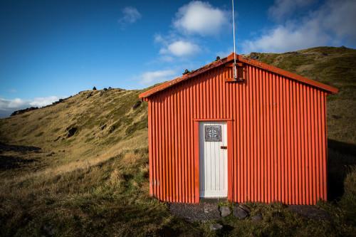 Iceland, Snaefellnes, Road Trip
