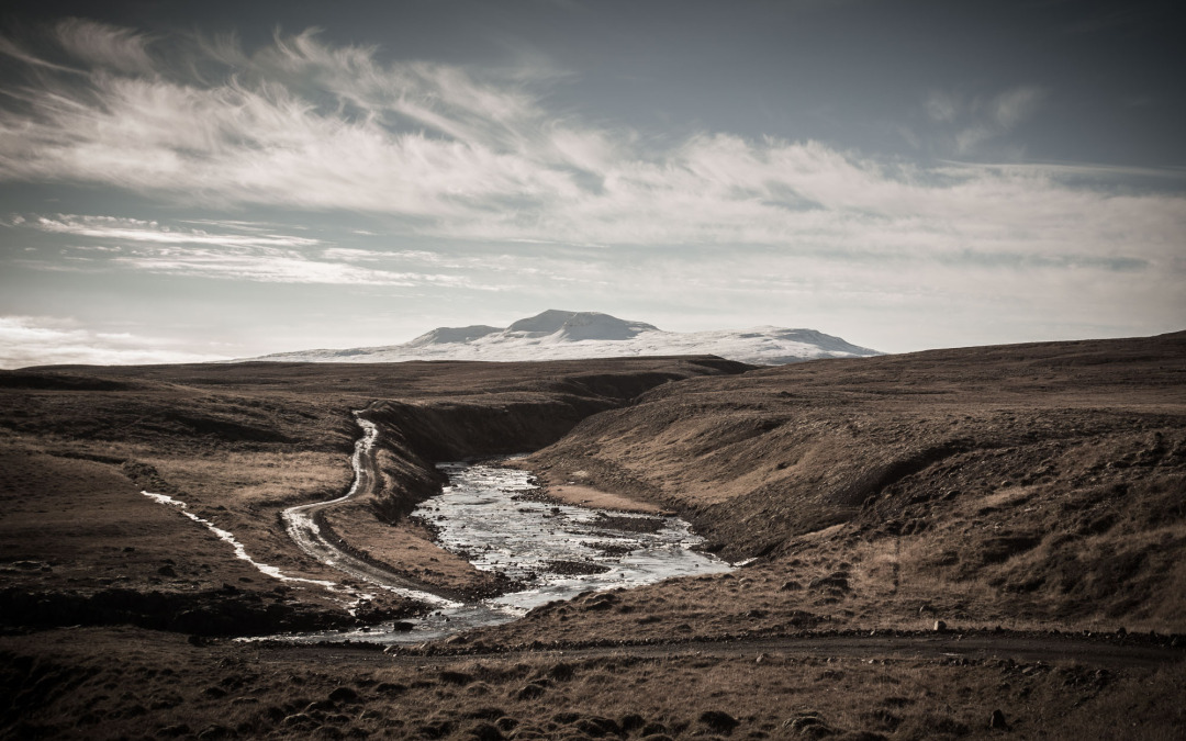 The Iceland Road Trip, Part 3: Our F Road Adventure