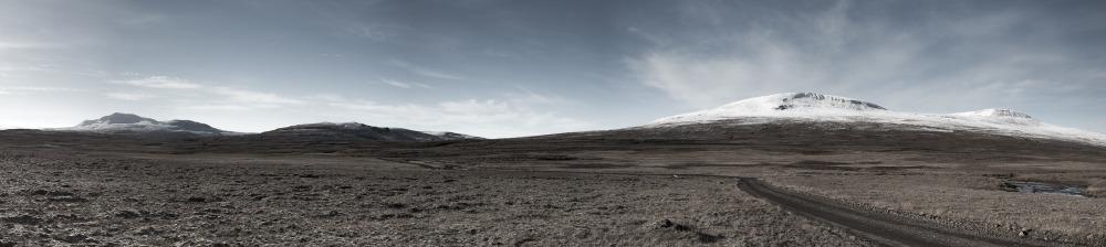 F-Road Panorama