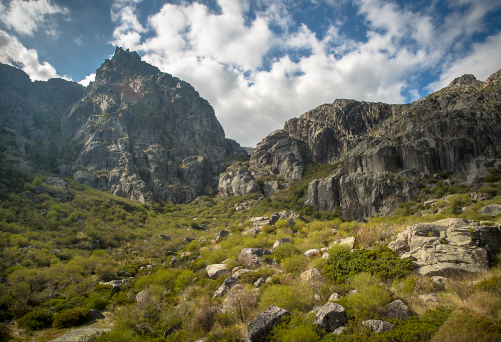 Mountains, Serra da Estrela