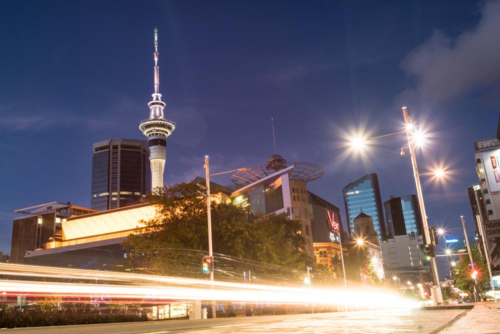 Haere Mai ki Aotearoa – Welcome to New Zealand