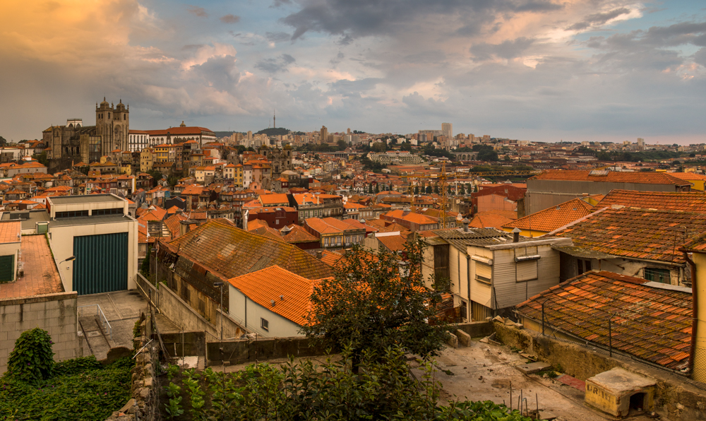 Porto, Portugal, Casa de Caldereiros