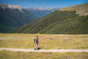 New Zealand, Travel, Mountains
