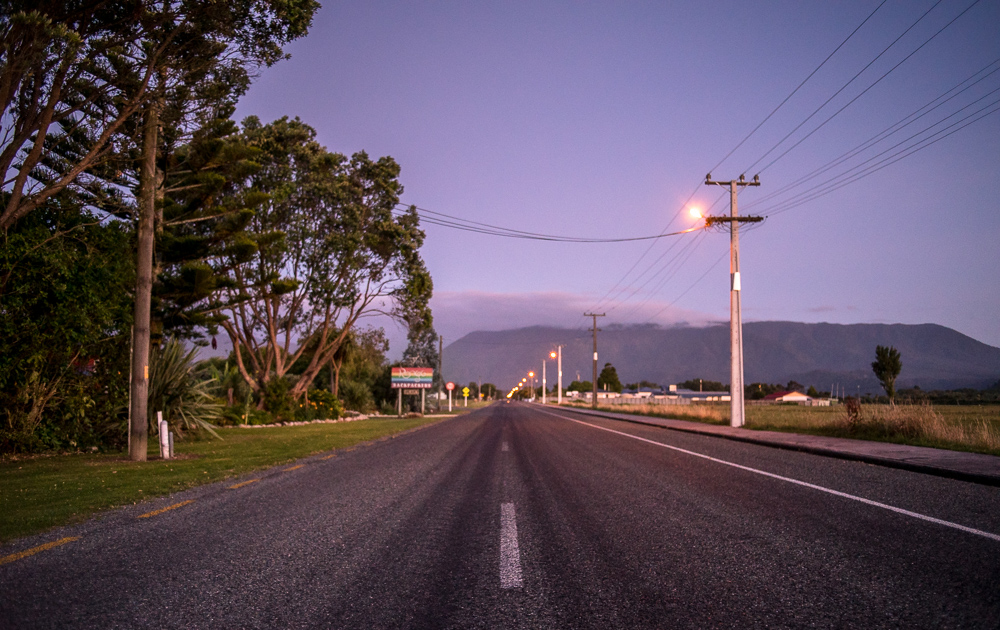 Karamea, New Zealand, Travel