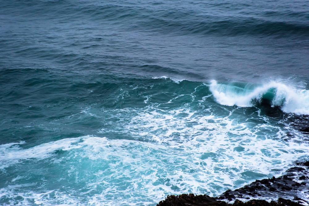 New Zealand, Ocean, Travel