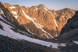 Morocco, Hiking, Travel, Atlas Mountains