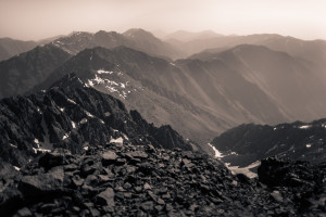 Morocco, Hiking, Travel, Jebel Toubkal