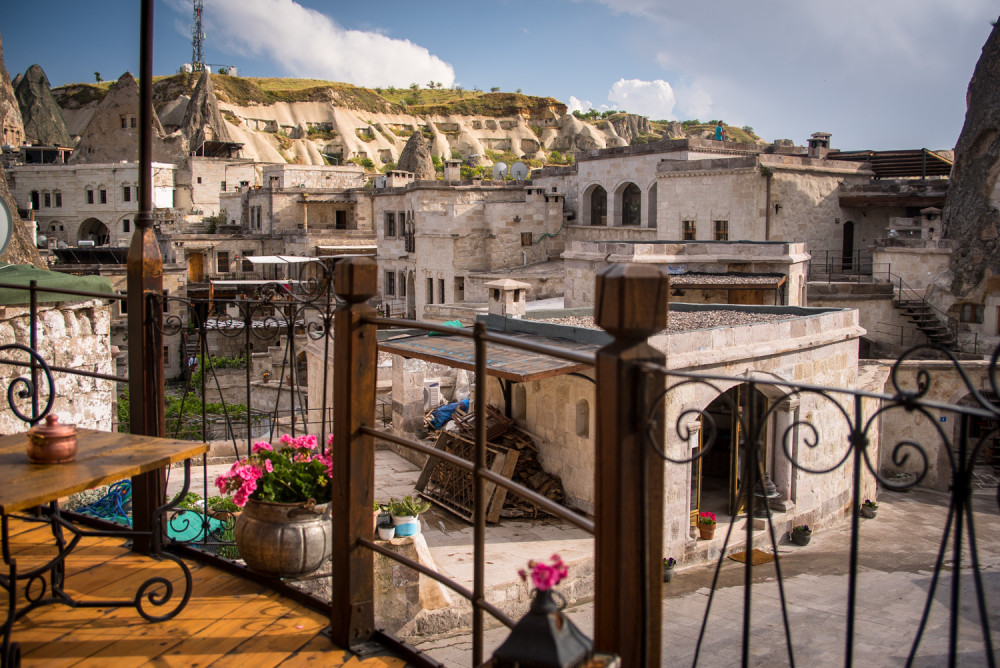 Turkey, Travel, Cappadocia