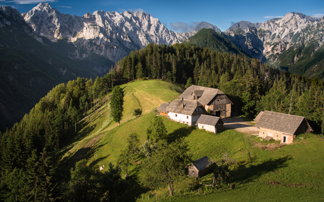 Slovenia in pictures