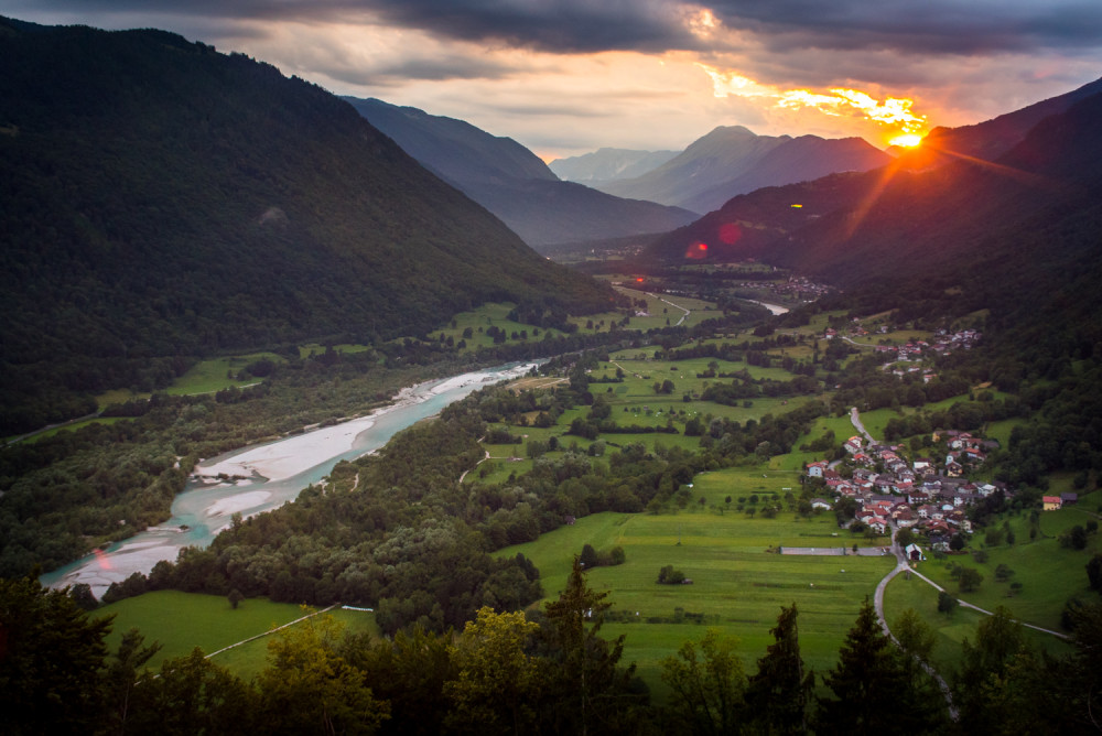 Slovenia, Travel, Hiking, Europe