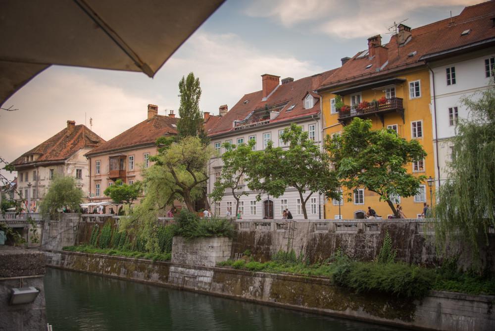 Slovenia, Travel, Europe