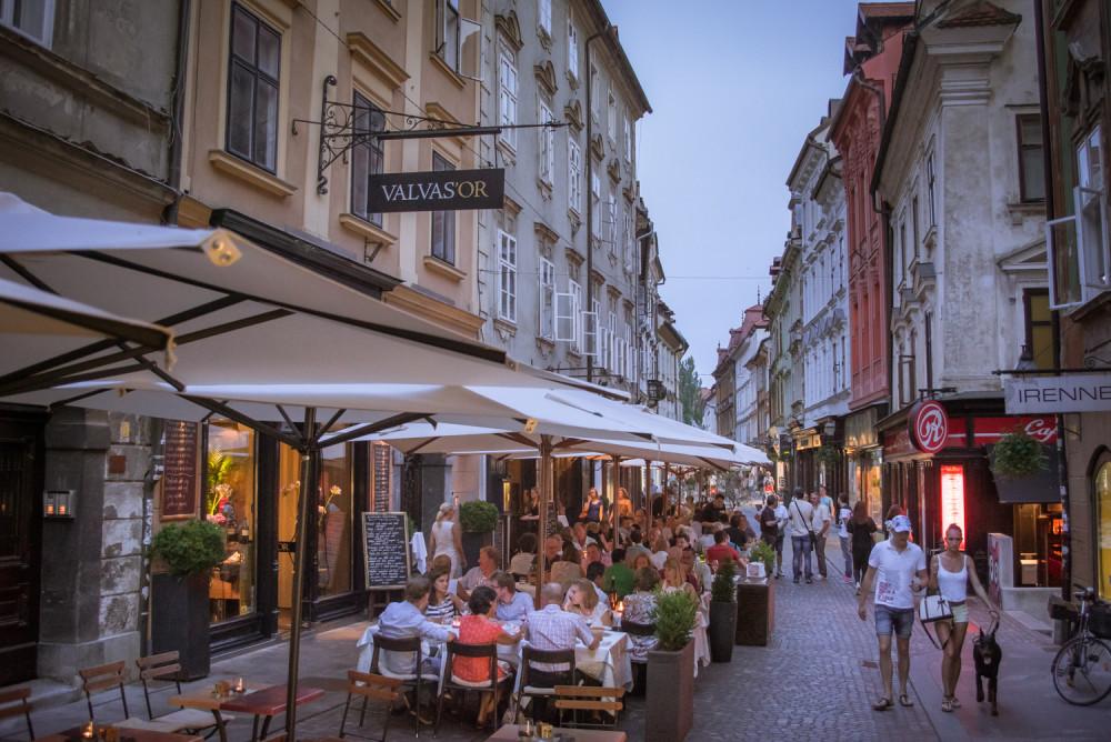 Slovenia, Europe,Travel