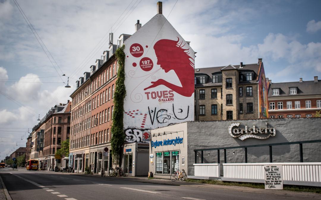Copenhagen, Denmark, Travel, Street Photography