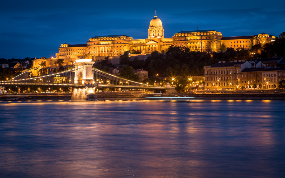 Budapest: What's not to like?