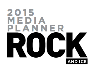 Rock and Ice Media Kit