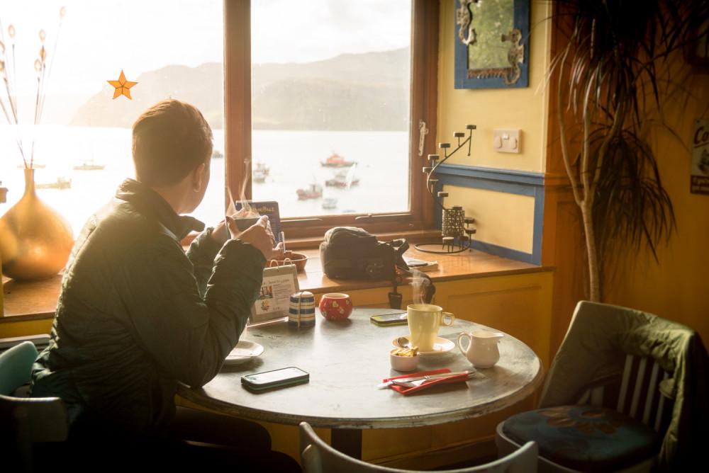 Scotland, Travel, Wild Imagining