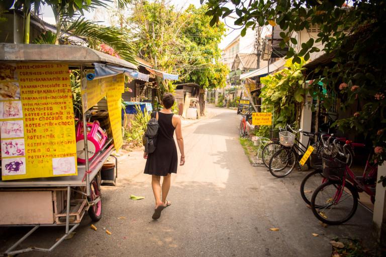 Thailand, Travel, Wild Imagining