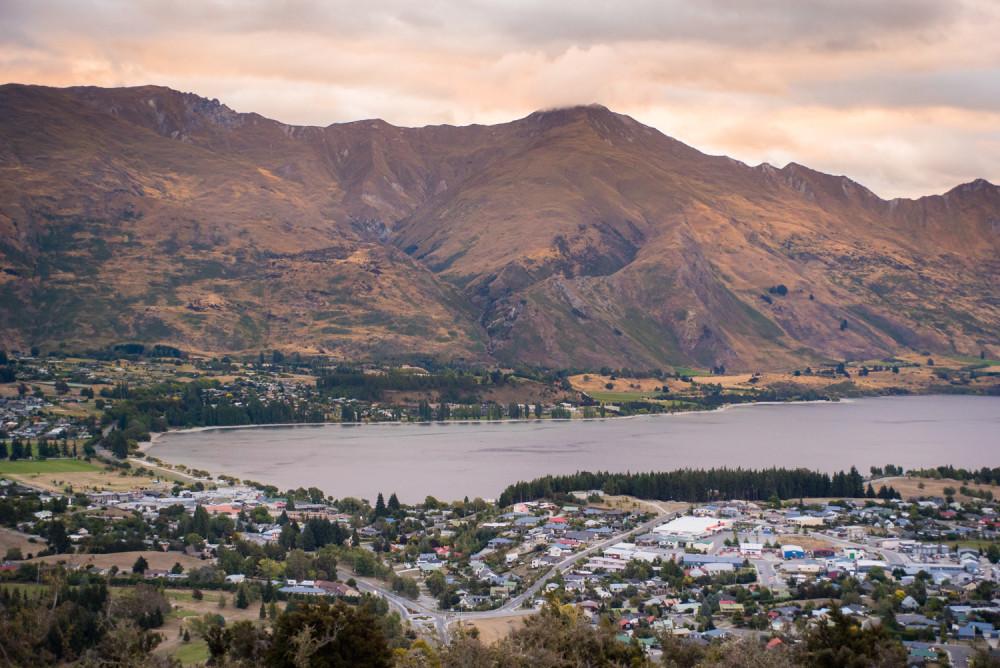 Travel, Van Life, NZ