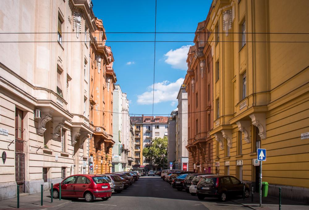 Hungary, Travel, Pest