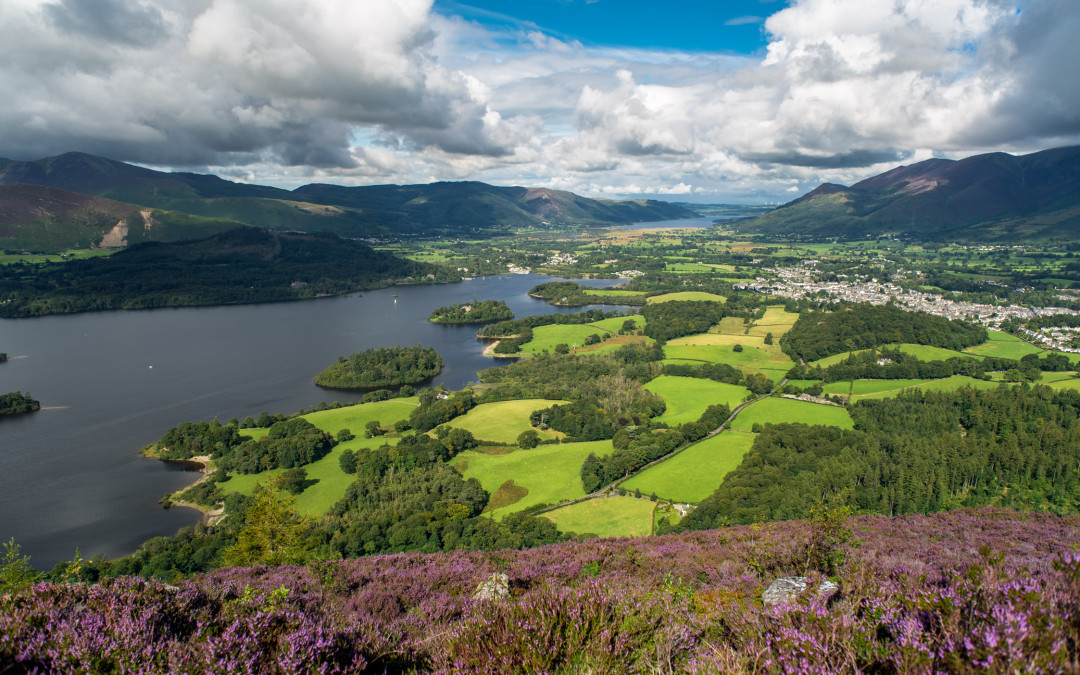 Keswick, Travel, Great Britain