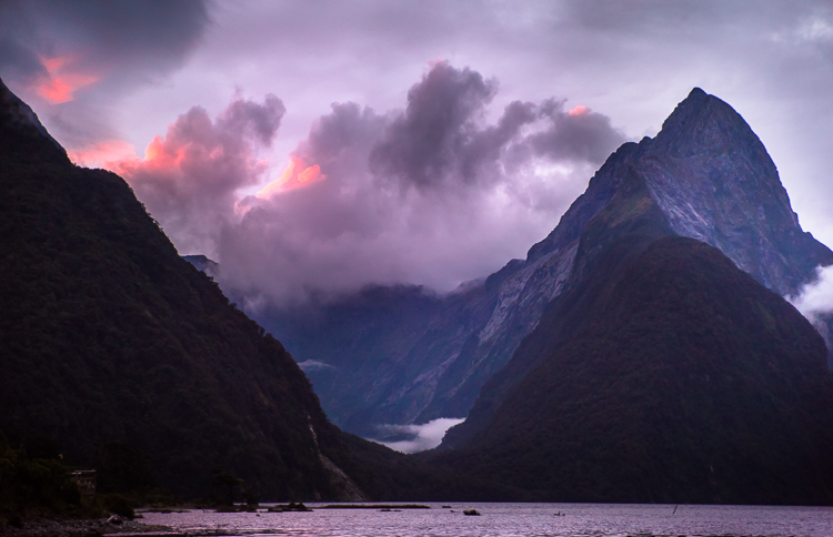 New Zealand, Travel, Road Trip