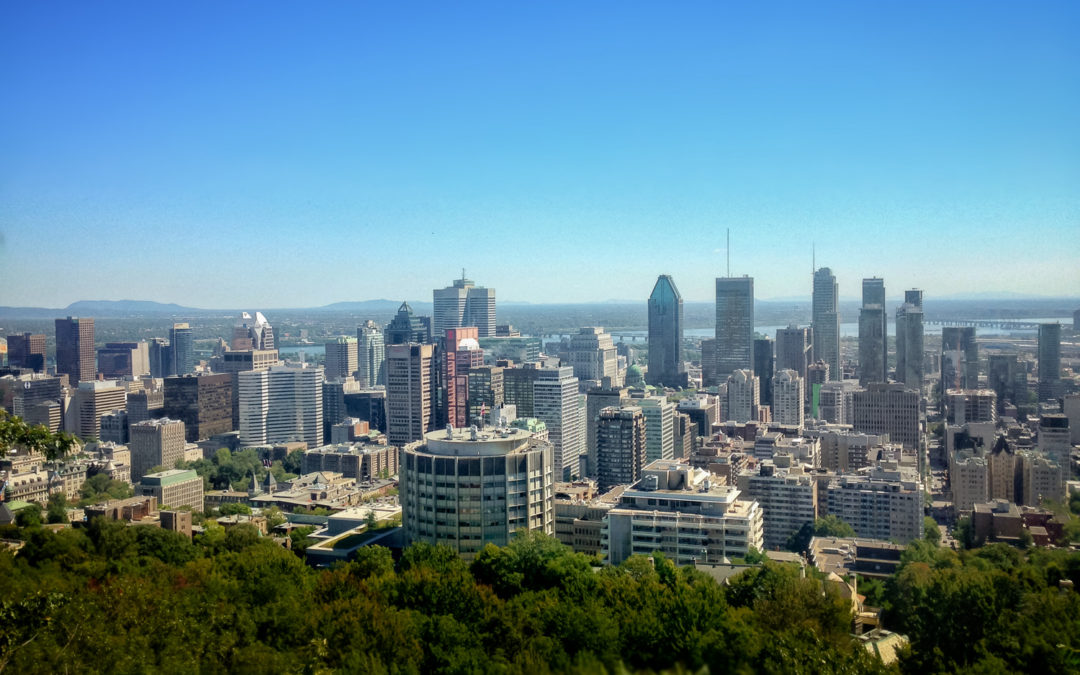 A City Break in Montreal