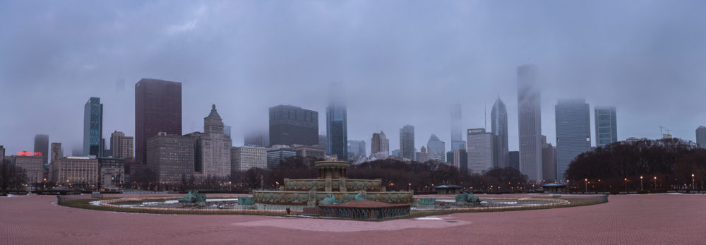 Chicago, Travel, City Break