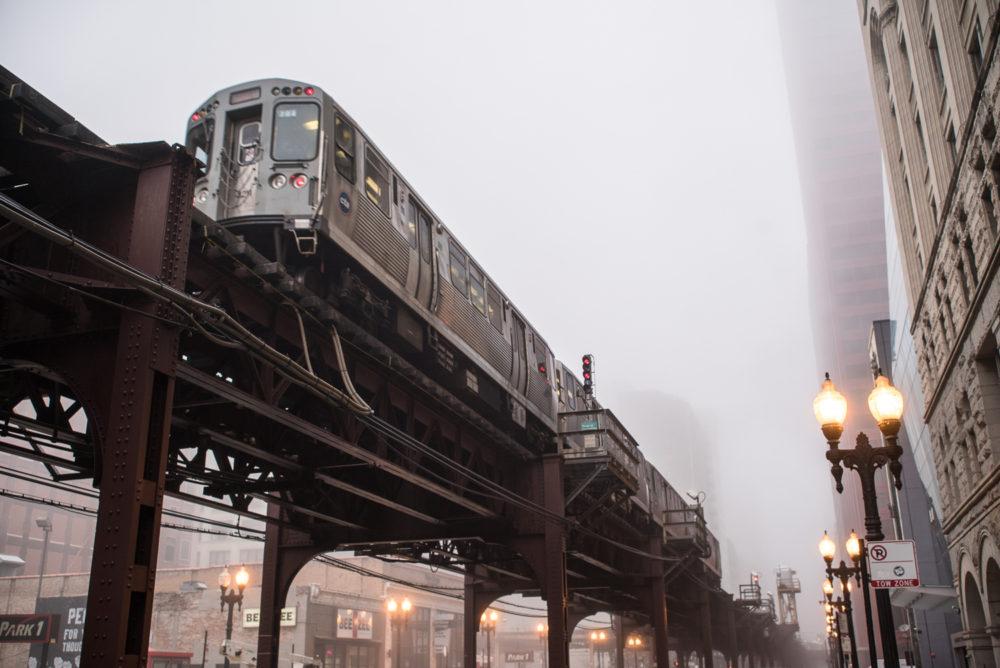 Chicago, Travel, Illinois
